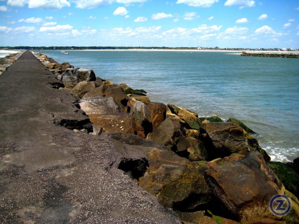 Tsunami Warning Huntington Beach